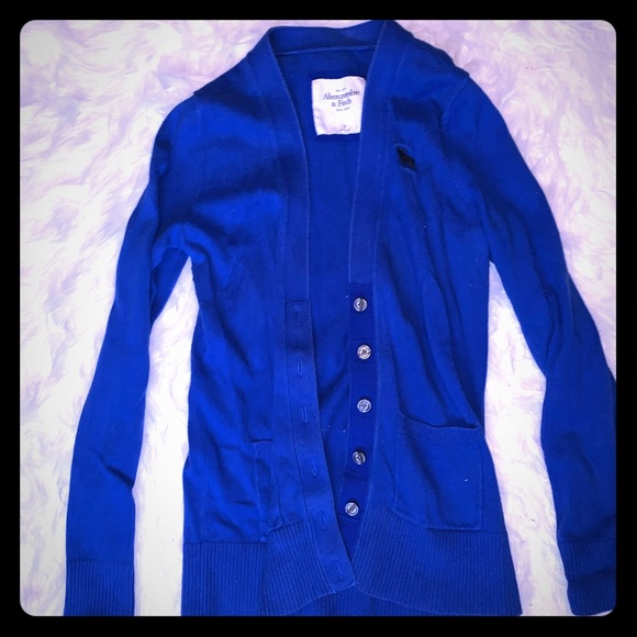Abercrombie & Fitch Sweaters - Cardigan